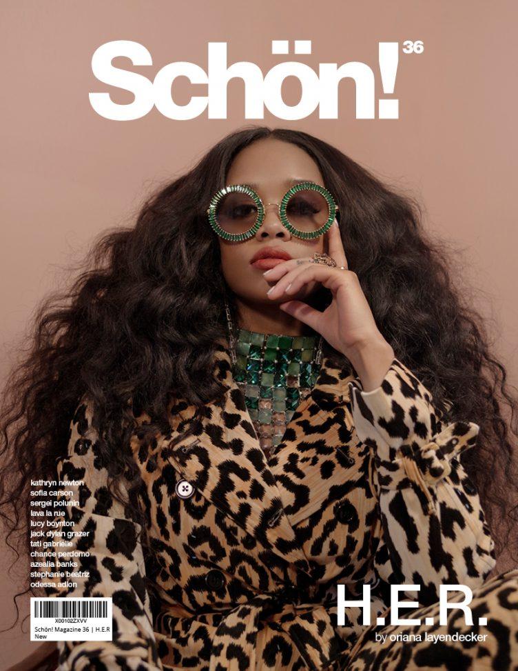 Schön! Magazine 36