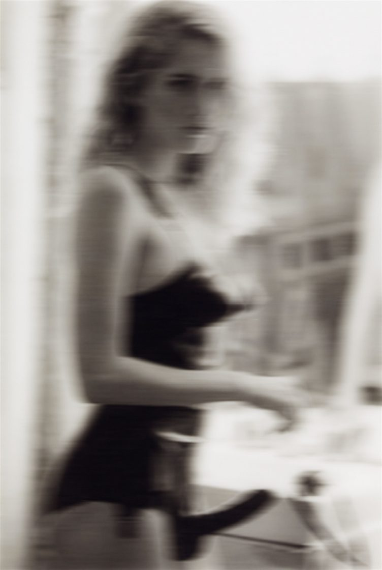 Thomas Ruff - Nudes JI 01, 2000