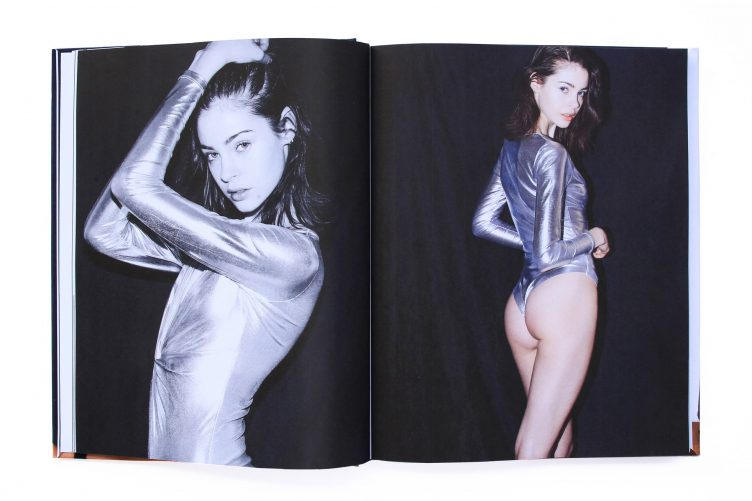Model Castings by Leonardo Glauso Spread 001