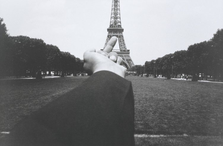 Ai Weiwei, Fuck Off, 2000 002