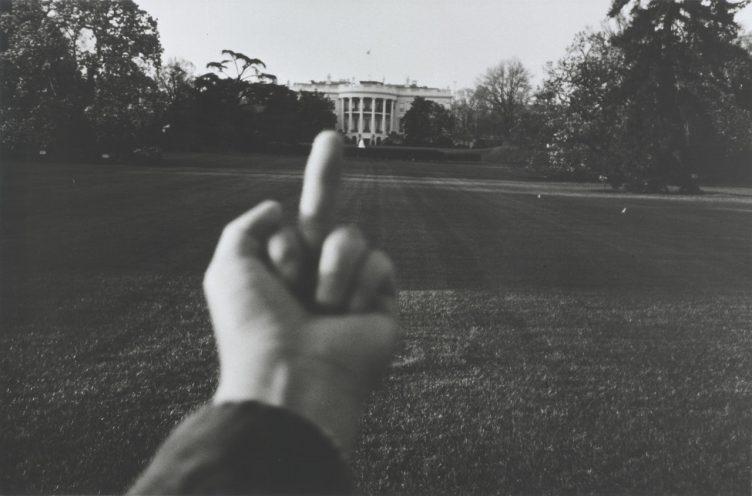 Ai Weiwei, Fuck Off, 2000 003