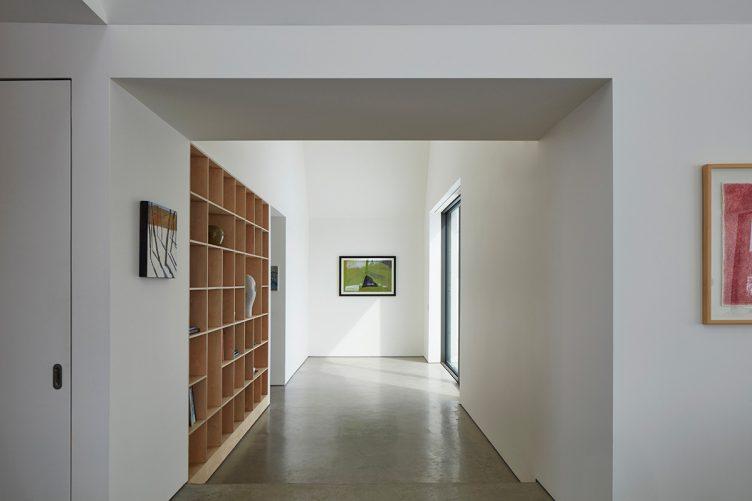 Hatley House by Pelletier de Fontenay 08