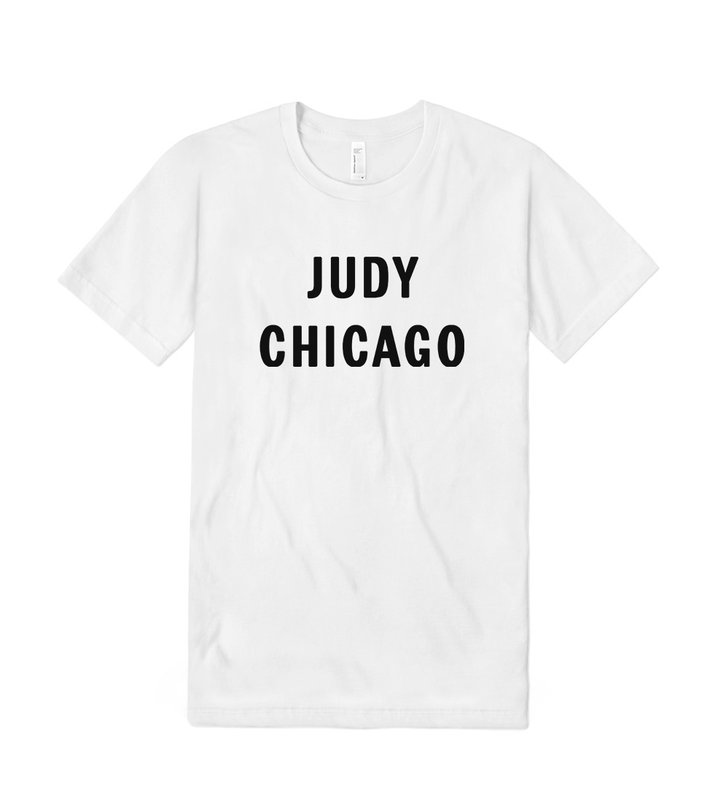Judy Chicago T-Shirt