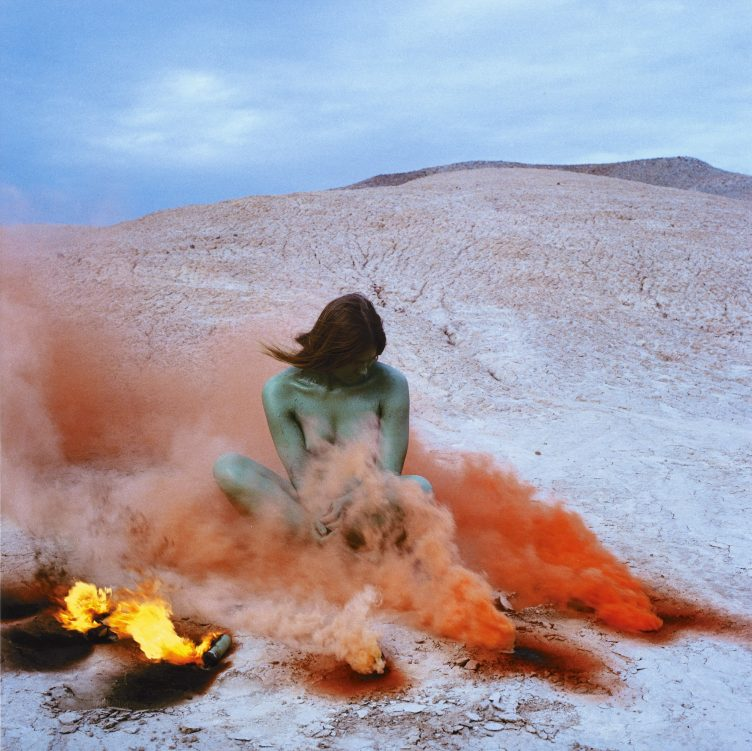 Judy Chicago, On Fire, 1969-2012
