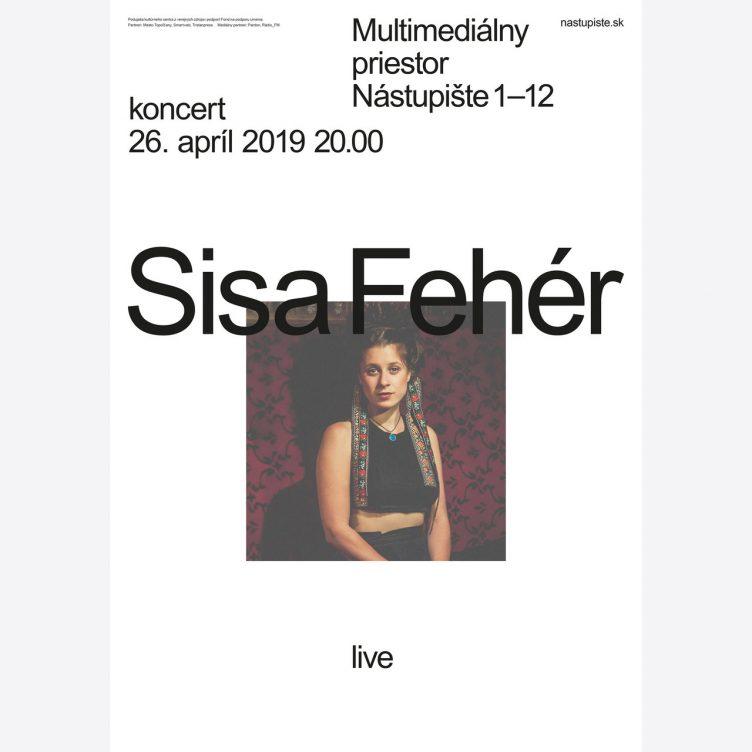 Nastupiste 1-12 Poster 001