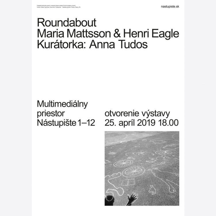 Nastupiste 1-12 Poster 003