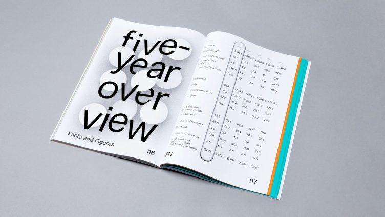 Zumbtobel Annual Report by Sagmeister & Walsh 007