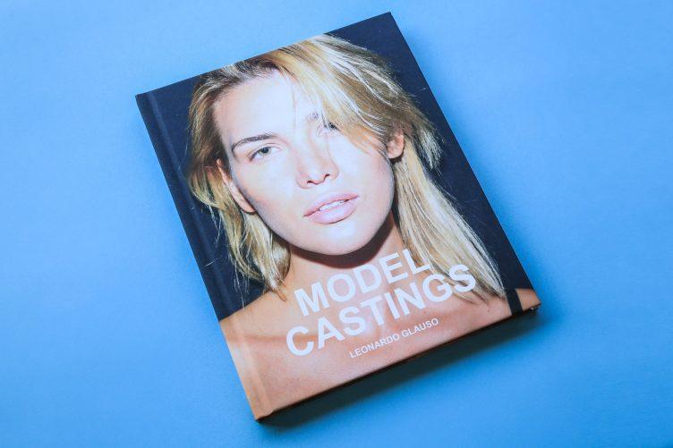 Model Castings by Leonardo Glauso Cover