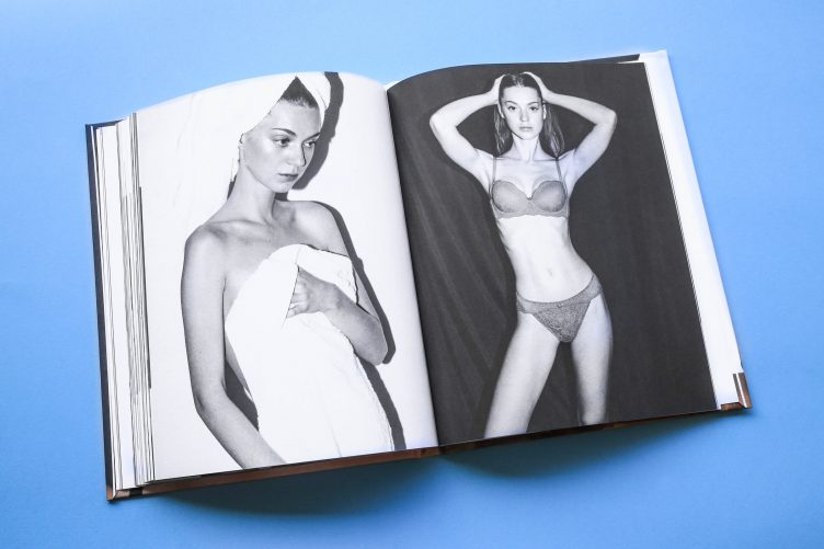 Model Castings by Leonardo Glauso Spread 01
