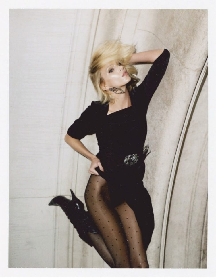Anja Rubik by Lachlan Bailey for Vogue Paris 005