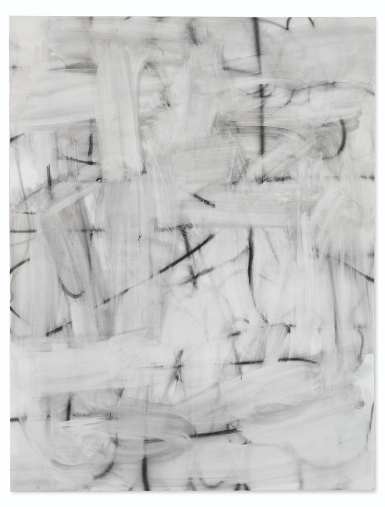 Christopher Wool - Not, Not, 2004