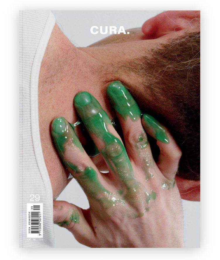 Cura 29 Cover