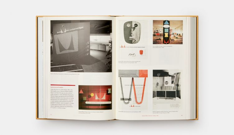 Herman Miller: A Way of Living 004