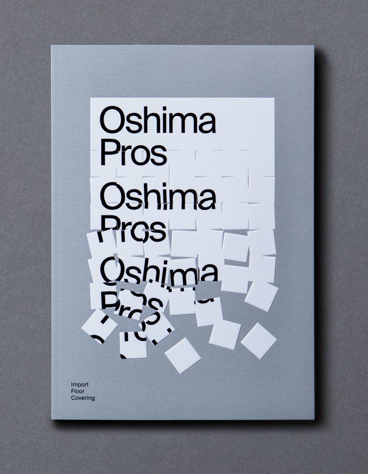 Oshima Pros Catalog 001
