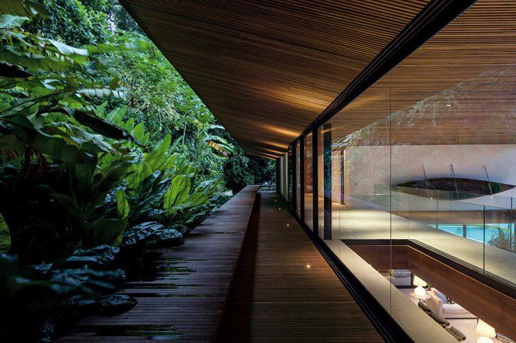 Private Residence, Rio de Janeiro, Brazil 004