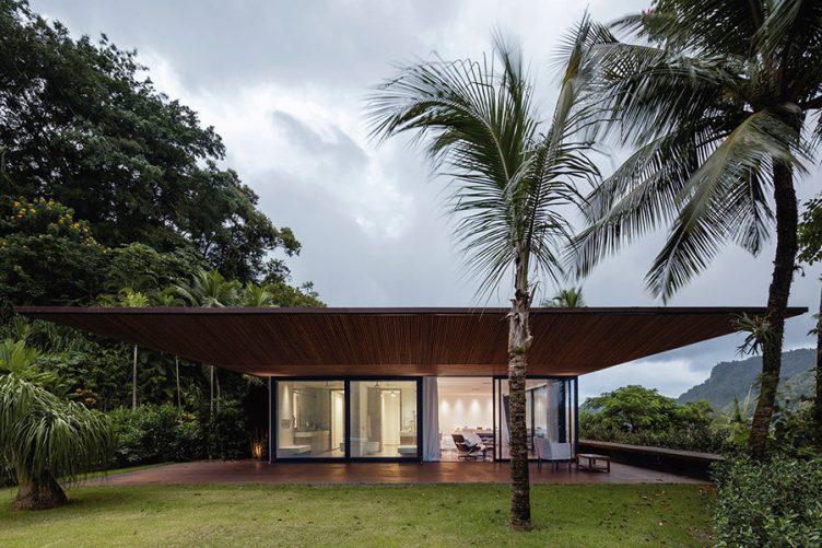 Private Residence, Rio de Janeiro, Brazil 005
