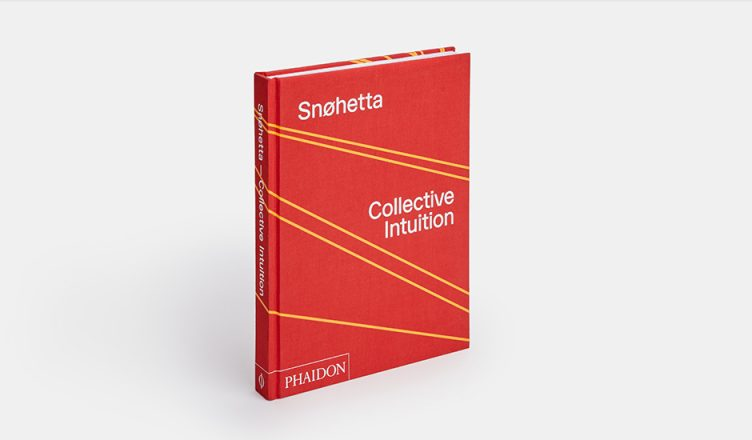 Snøhetta: Collective Intuition Cover 001