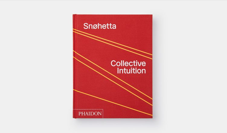 Snøhetta: Collective Intuition Cover 002