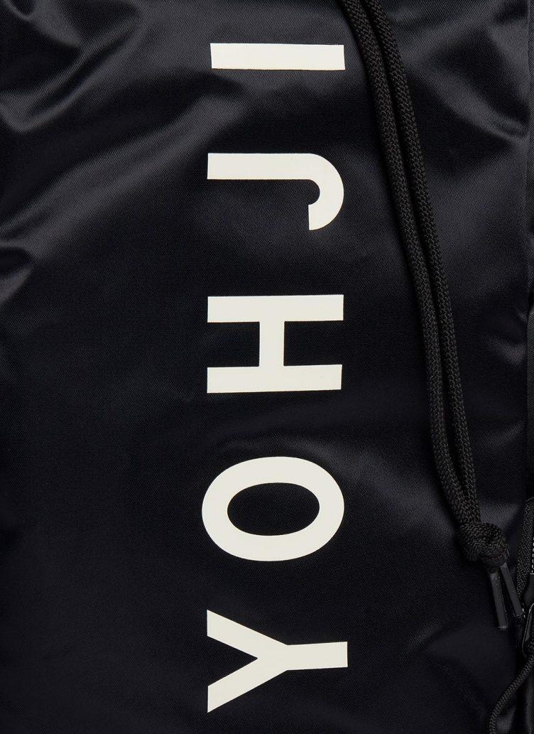 Y-3 Mini Backpack In Black 005