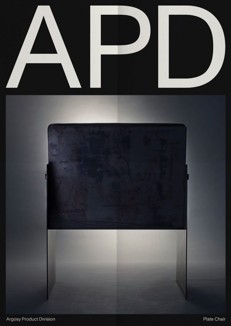 APD - New Studio for Argosy Product Division 001