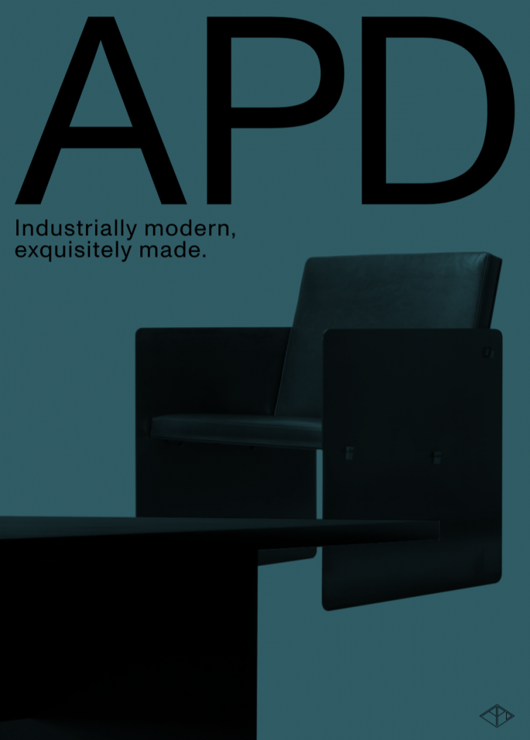 APD - New Studio for Argosy Product Division 006