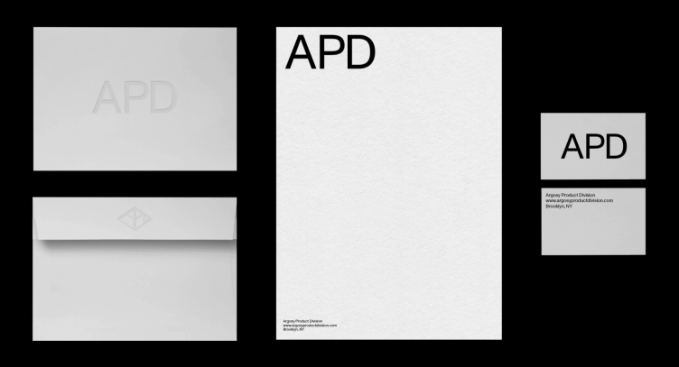 APD - New Studio for Argosy Product Division 007