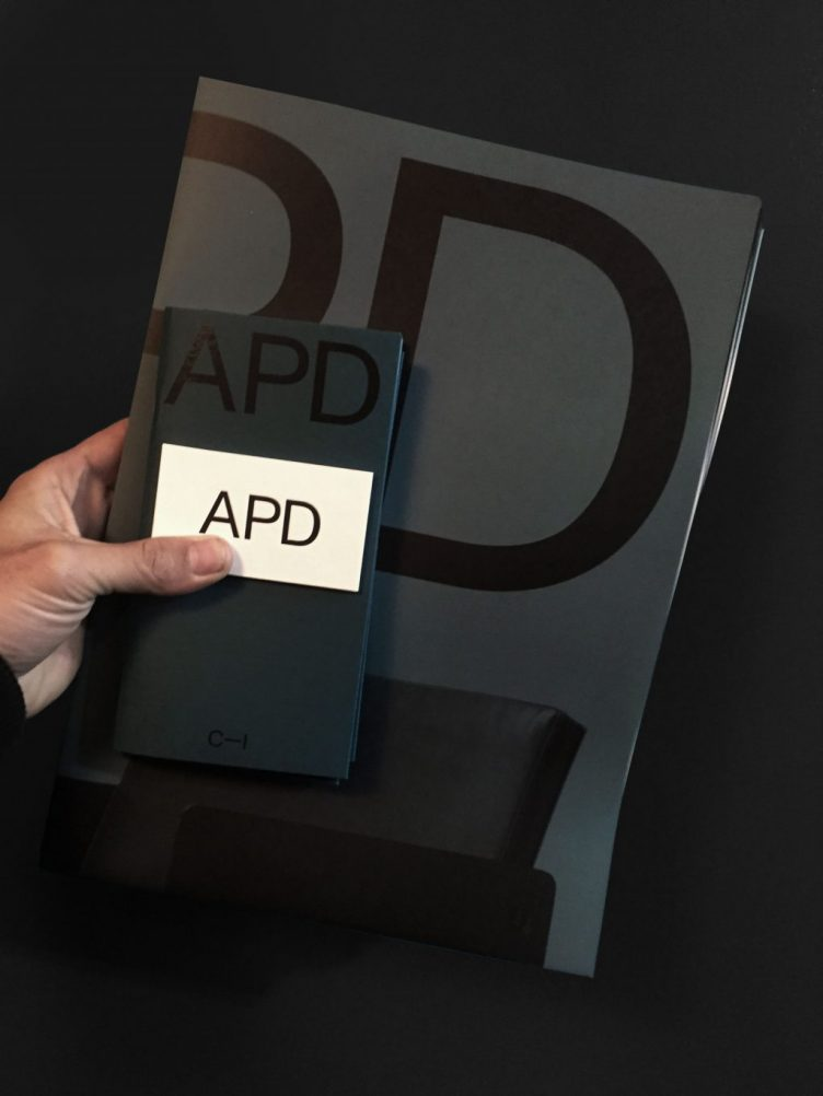 APD - New Studio for Argosy Product Division 009