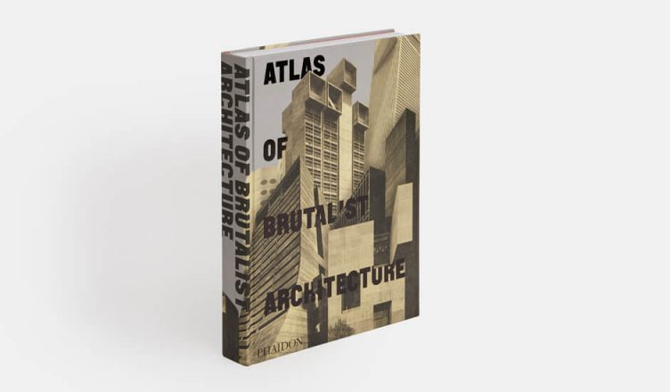 Atlas of Brutalist Architecture 001