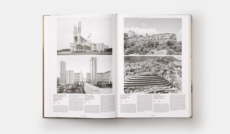 Atlas of Brutalist Architecture 004