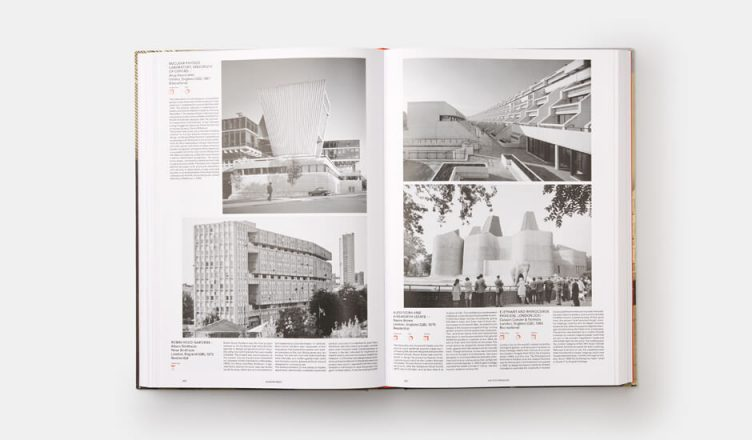 Atlas of Brutalist Architecture 005