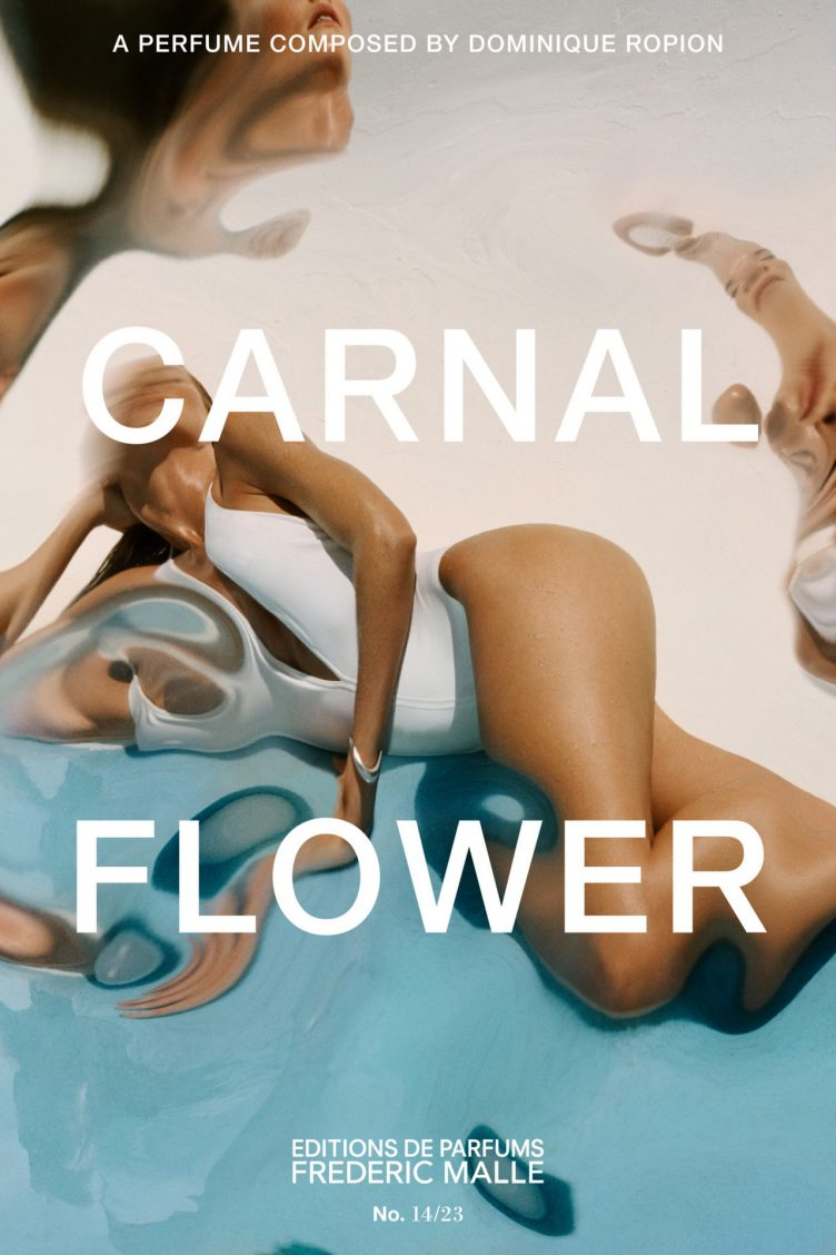 Carnal Flower -- Editions de Parfums Frederic Malle 002