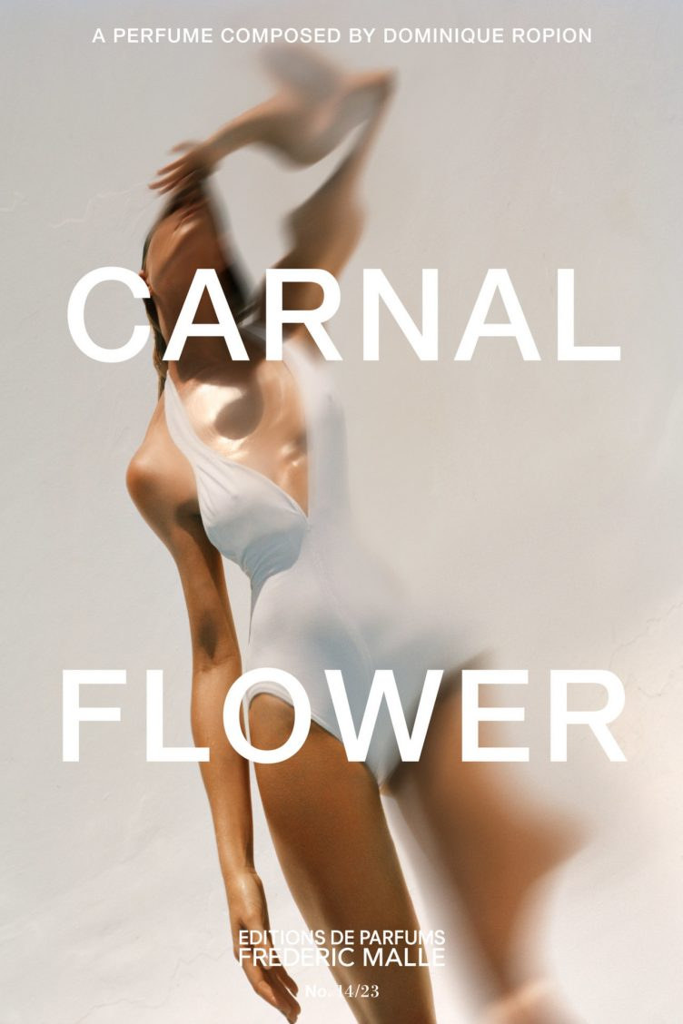 Carnal Flower -- Editions de Parfums Frederic Malle 001