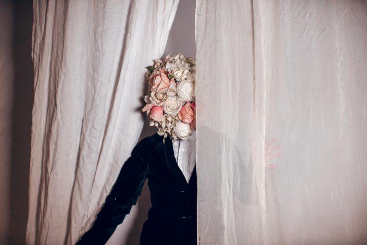 I'm Not Really Here by Maren Morstad 002