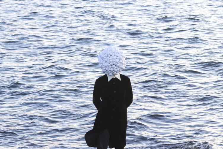 I'm Not Really Here by Maren Morstad 003