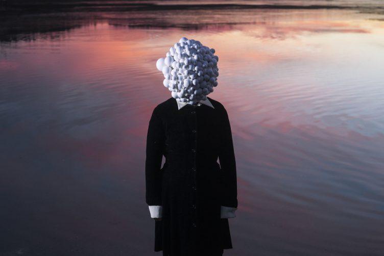 I'm Not Really Here by Maren Morstad 006