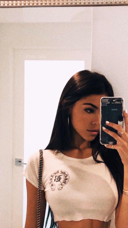 Untitled Selfie #7