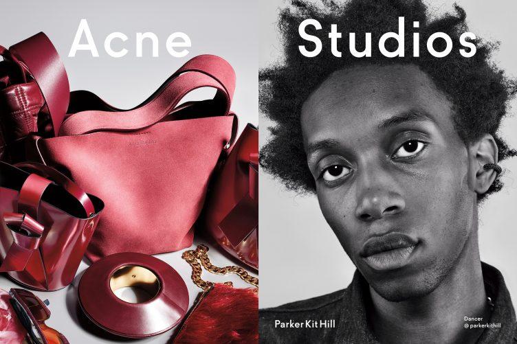Acne Studios Fall 2019 Ad Campaign 003