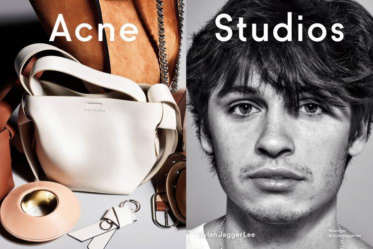 Acne Studios Fall 2019 Ad Campaign 006