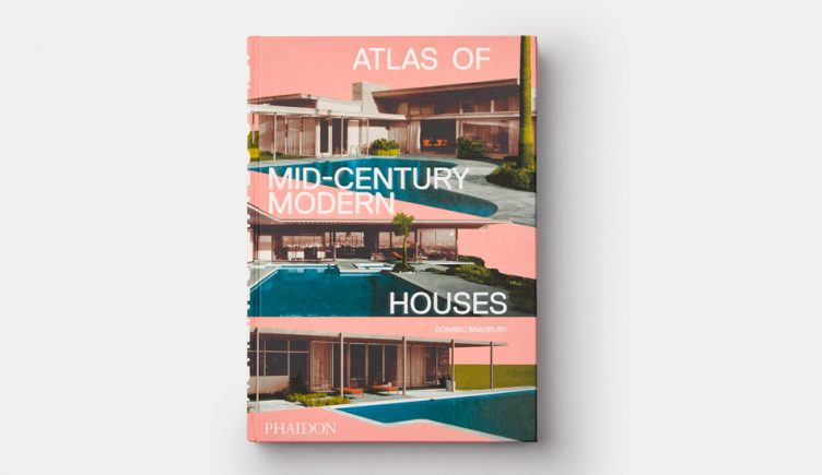Atlas of Mid-Century Modern Houses 001