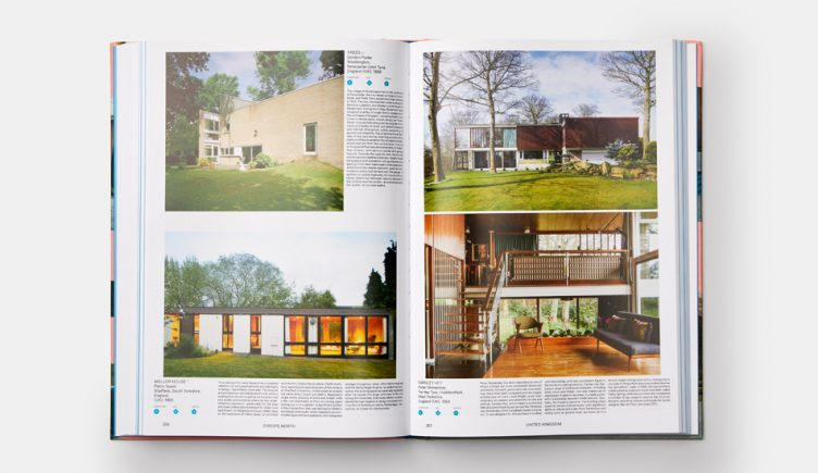 Atlas of Mid-Century Modern Houses 007
