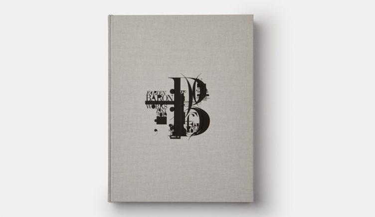 Fabien Baron: Works 1983-2019 001