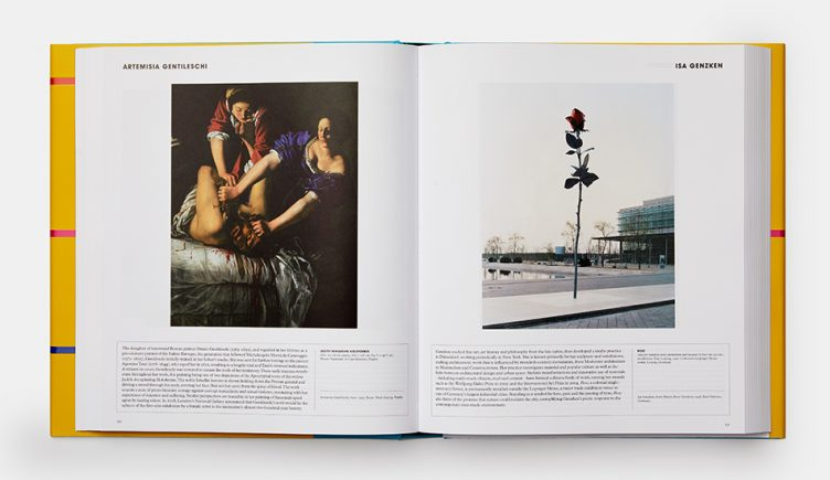 Great Women Artists - Phaidon Spread 005