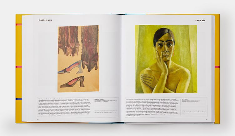 Great Women Artists - Phaidon Spread 007