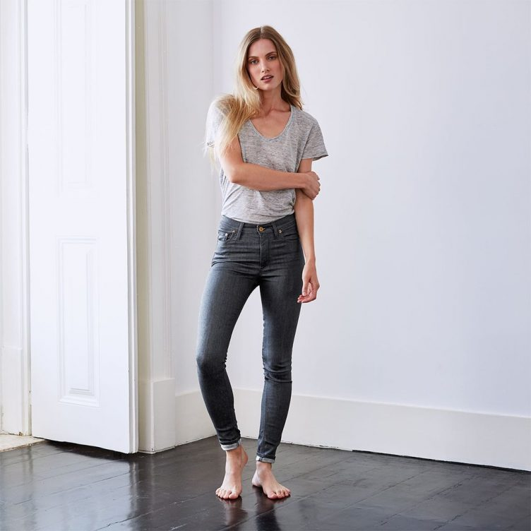 The Gina, Hiut Denim Co 001