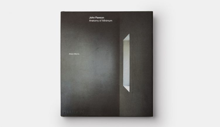 John Pawson: Anatomy of Minimum 001