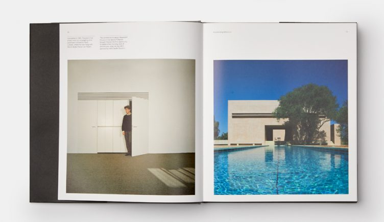John Pawson: Anatomy of Minimum 002