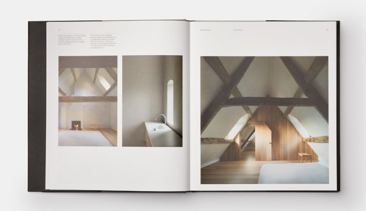 John Pawson: Anatomy of Minimum 003