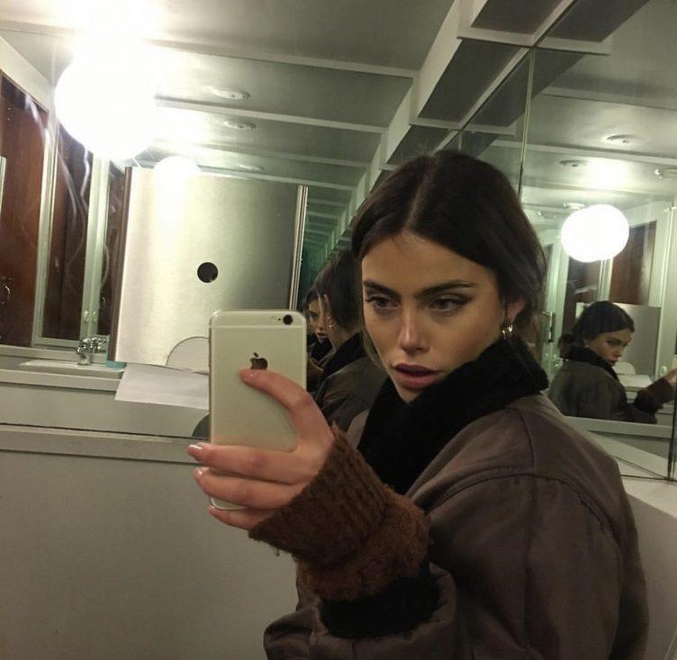 Untitled Selfie #14