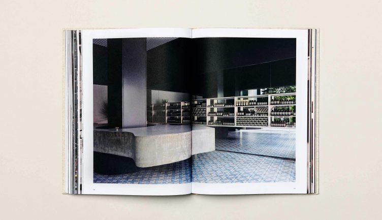 Aesop: The Book Spread 001