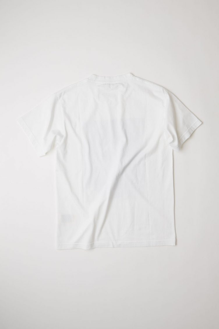 Acne Studios Campaign T-shirt Parker Kithill 003